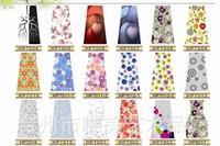 Wholesale Pvc Vases - DIY flower vase folding PVC vase foldableopp bag eco-friendly