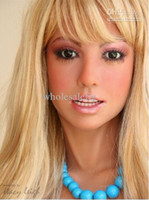 Wholesale sets oral sex resale online - Oral sex doll love doll vagina set up with doll cheap beautiful customized silicone sex dolls for ad