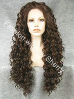braune lange lockige haarperücke groihandel-26