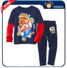 Wholesale - NEW boy's set Children T-shirt pants outfit suit long sleeve Pajamas -WHP318G