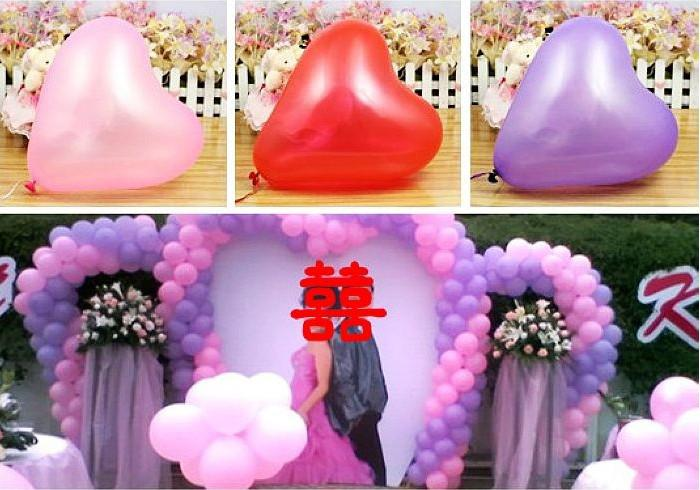 Colorful Balloons Christmas Decorations Wedding Birthday Party Supplies Kids Toys Heart Shape