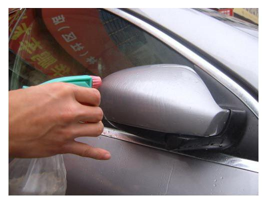 30 м носорог кожи бампер автомобиля капот краска защитная пленка винил ясно Econo краска защитная пленка