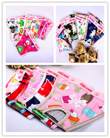 Wholesale Diaper Trousers - Free shipping pet dog strap sanitary Physiological pants dog diapers Trousers 24pcs lot