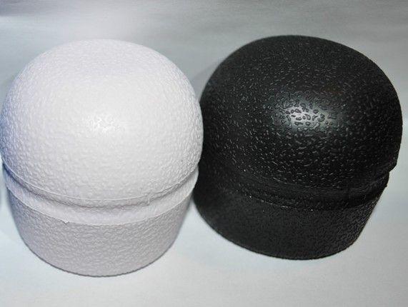 Hitachi HV250R Magic Wand Massager Replacement Caps Head Vibrator Adam Eve Head/Caps Attachment 500p