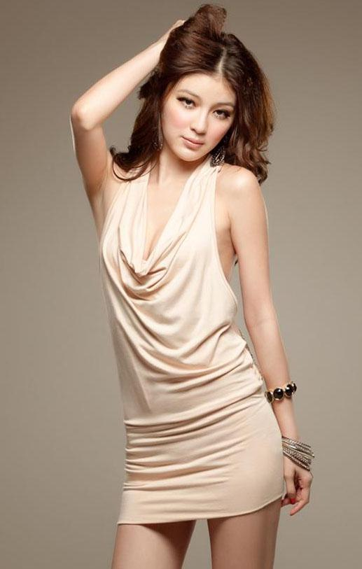 2017 zomerjurk hot fashion dames sexy jurk club dragen backless paillette sequin mini rok halter jurk
