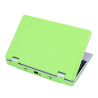 Wholesale Hot sale VIA8850 quot Google Android TFT HD Mini Notebook Laptop Camera WiFi WLAN G HDMI