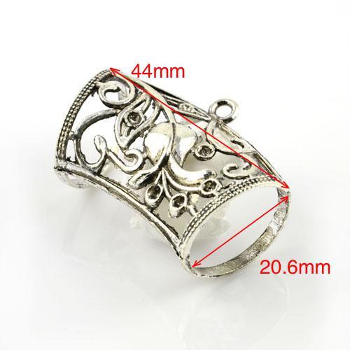 / tubo della tenuta dello scorrevole della lega del fiore del pendente della collana popolare superiore della sciarpa, trasporto libero, AC0018