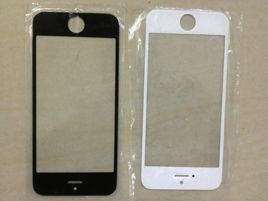 iphone 5s front screen replacement best original repair front outer glass lens touch screen 17474