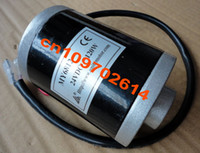 Wholesale Electric Scooter Dc Motor - Brand new!ELECTRIC SCOOTER BIKE MOTOR ENGINE 24 VOLT 120W Belt Drive permanent-magnet BRUSHED Motor