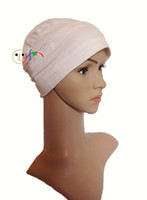 Wholesale Wow Gold Wholesale - Wow!High quality Lace women chemo Fashion Beanie skull hat Travel hat sleeping beanie cap night cap hair loss turban
