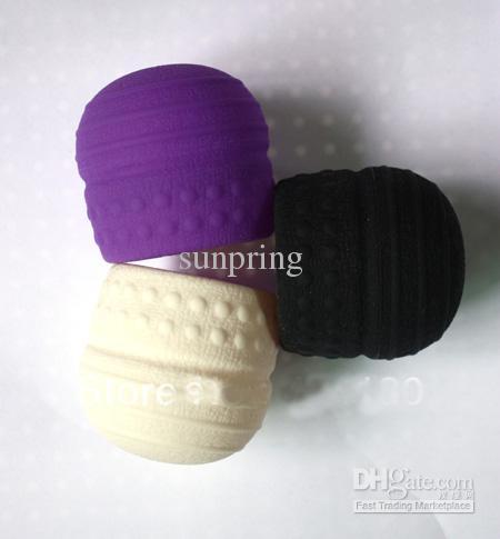 Magic Wand Massager Replacement Caps Extra Head Attachment for Adam Eve Wand Massager Hitachi HV250R
