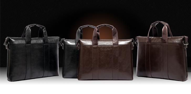 Business Bag Messenger Bag Man Bag Shoulder Bag Briefcase Bag