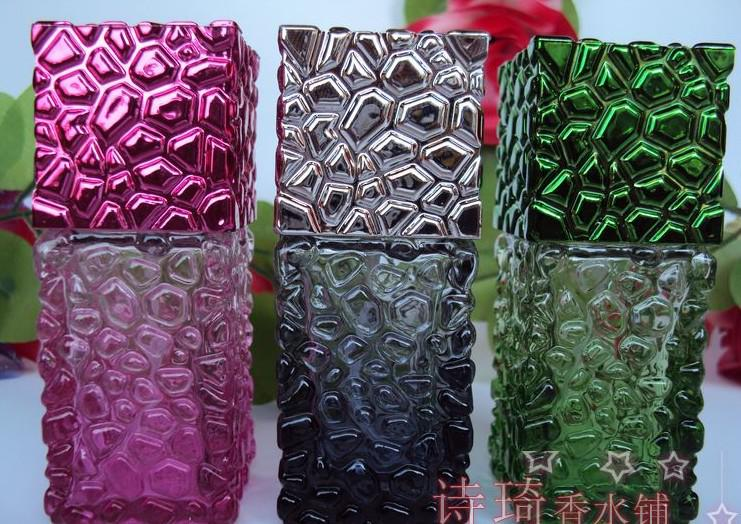 Heet parfumfles spray fles parfum punten bottelen handige lege fles van 22 ml