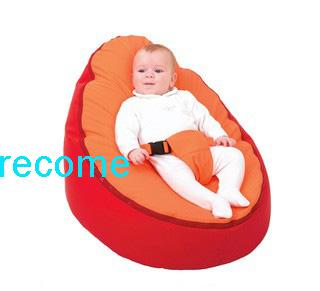 2018 Baby Beanbag Chair Newborn Toddler Seat Kids Snuggle Beds Orange From Recome 1529