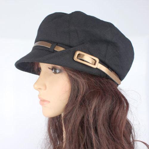 Gold Cap Newsboy Cap Fashion Women s Casual Hat Gentlewomen Cap Women s  Beret UK 2019 From Xiaoguichen a1a44752c94