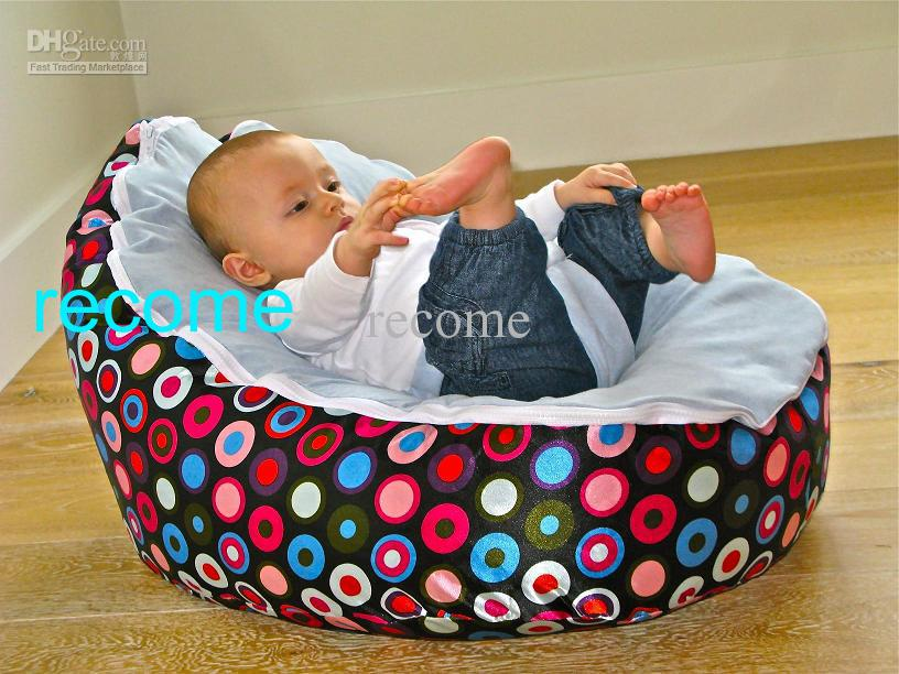 2017 Waterproof Bubbles Design Baby Beanbag Chair Bean Bag