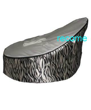 Fine 2019 Zebra Print Baby Beanbag Chair Waterproof Infant Toddler Bean Bag Sofa Seat From Recome Price Dhgate Com Pdpeps Interior Chair Design Pdpepsorg
