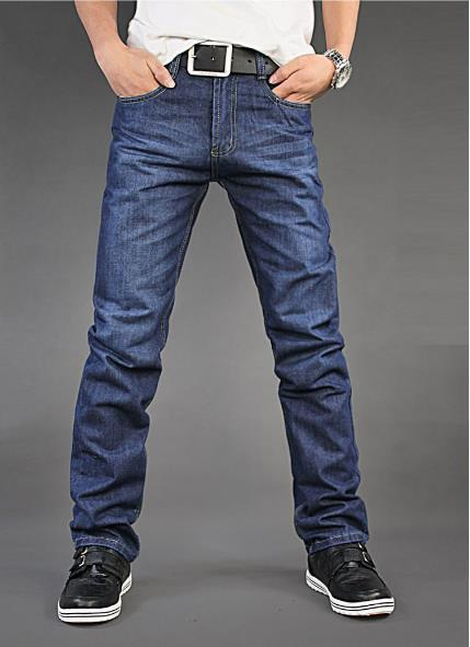 2017 New In Fashion Men's Designer Jeans Man's Top Brand Long ...