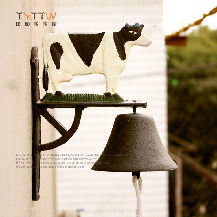 Dairy Cow Rustic Barn Fine Art Photo Kitchen Decor Cottage |Holstein Cow Decorations