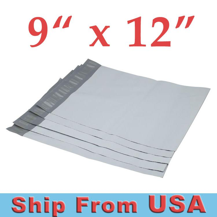 2019 ups 3 9x12 poly mailer bags envelope shipping mailer bag from