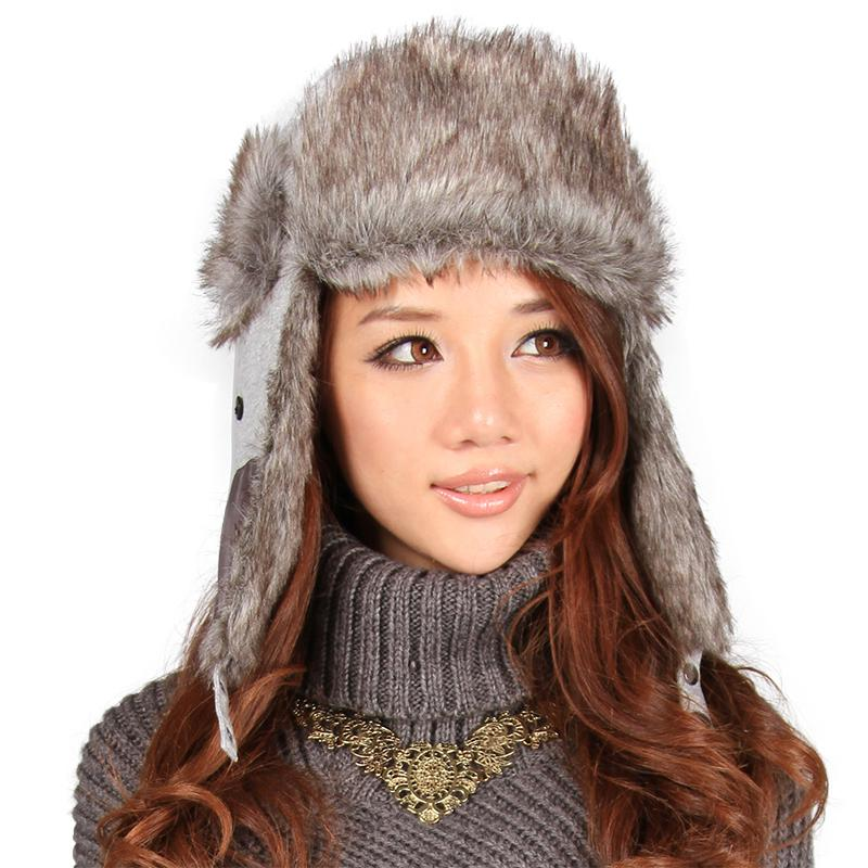 2019 Sa2012 Autumn And Winter Female Winter Hat The Trend Of The Hat  Thermal Protector Ear Cap Snow Cap From Xiaoguichen 89c331454c2
