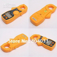 Wholesale Multimeter Electronic Tester Ac Dc - Profession Digital Clamp Multimeter Electronic Tester, AC DC Voltages, AC Currents, Resistance Measu