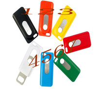 Wholesale Iphone Bottle Openers - Stainless Steel Opener Phone Case for iphone 5 5G Multifunction Slide Out Beer Bottle Hot Sale for iphone6 6S 6G iphone 7 7G