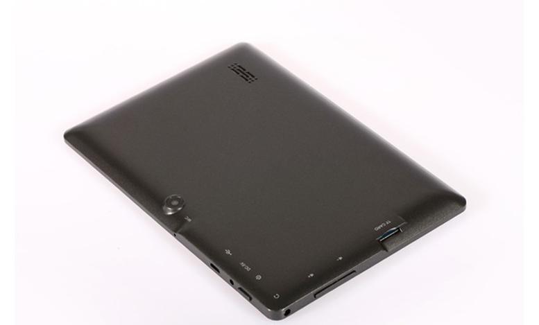 Q88 A23 com Bluetooth dual Camera dual core 7 polegada tablet pc android 4.4 melhor embalagem de varejo