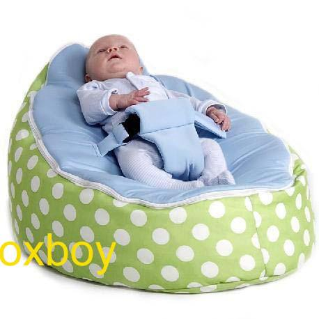 Tremendous 2019 Green Polka Blue Baby Seat Newborn Baby Beanbag Doomoo Seat And Sofas From Oxboy 16 07 Dhgate Com Bralicious Painted Fabric Chair Ideas Braliciousco