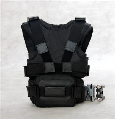1-7kg Steadicam Camera DSLR Video Steadycam Vest Arm