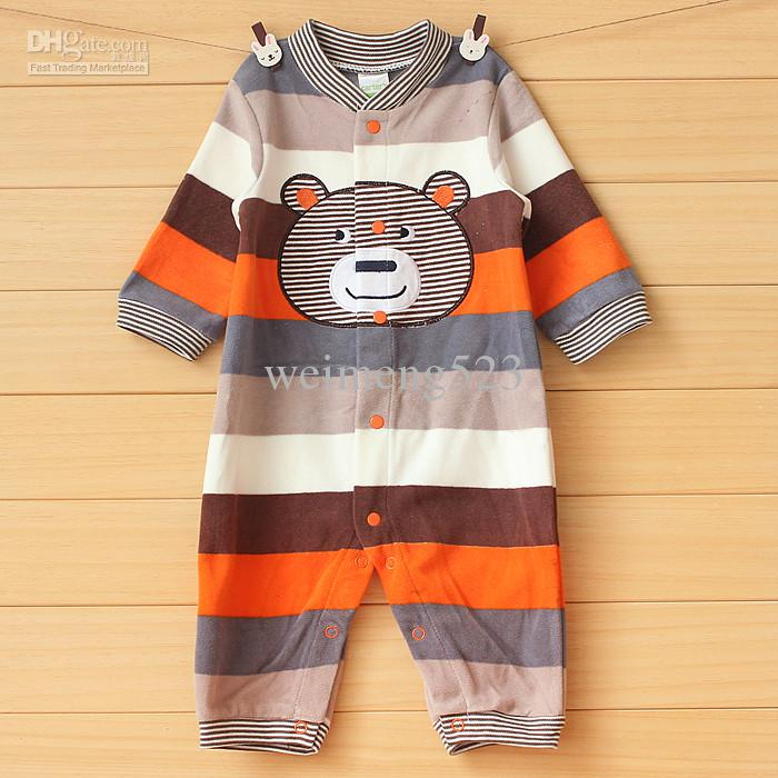 2019 Post Baby Clothing Newborn Baby Clothes, Baby Clothes