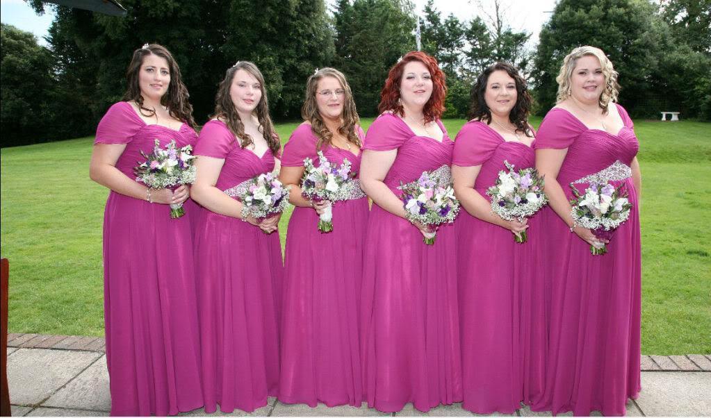 Fuschia Bridesmaid Dresses Cheap Plus Size Page 4 Fashion Dresses