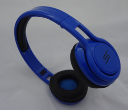 Wholesale Headphones Yj - YJ Drop DHL Newest MIDI SMS SL -808 Headphones Earphones headset with Micrphone without control