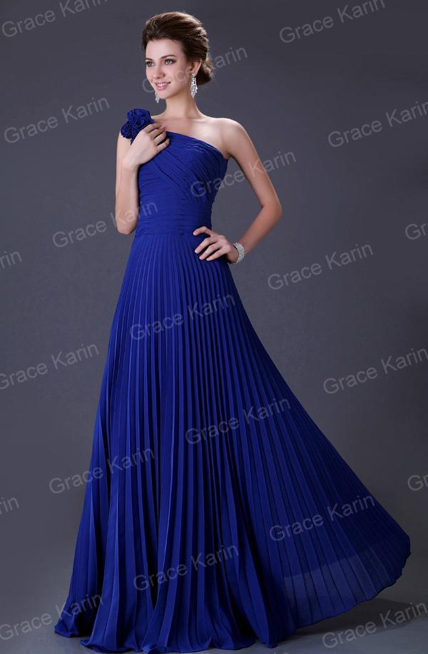 Magnífico Vestido Maxi Para El Prom Regalo - Vestido de Novia Para ...