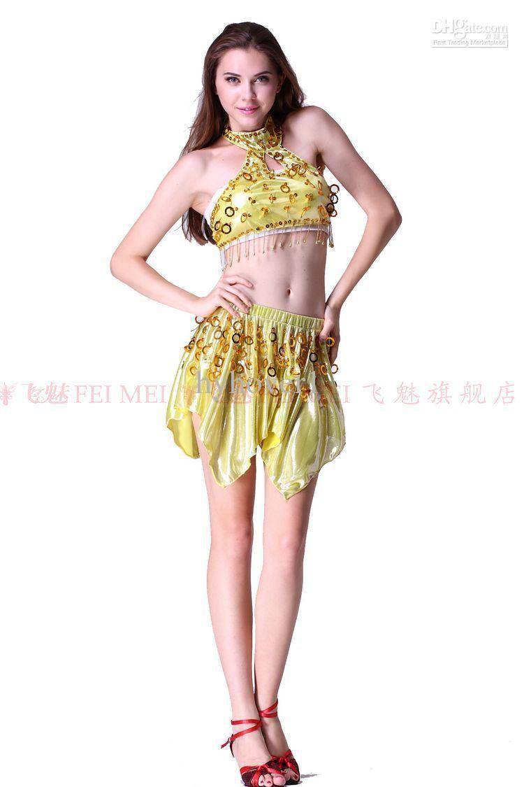 Latin dancer halloween costume for women