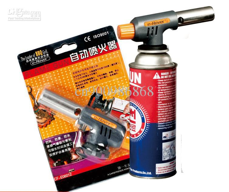 Kitchen Blow Torch Uses