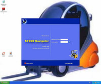 Wholesale Repair Forklift - 2015 STILL STEDS 8.15.R2 forklift Spare Parts Catalog and Repair Manual