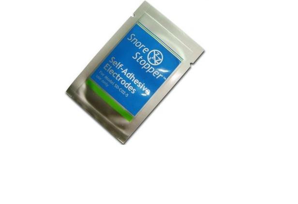 Cuscinetti elettrodi da 10 pezzi Hivox Snore Stopper. Spedizione gratuita