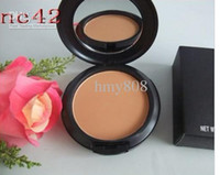 Wholesale Spotted Gift Boxes - New Professional Make-up Beauty Powder Poudre, in box (60pcs lot)free gift