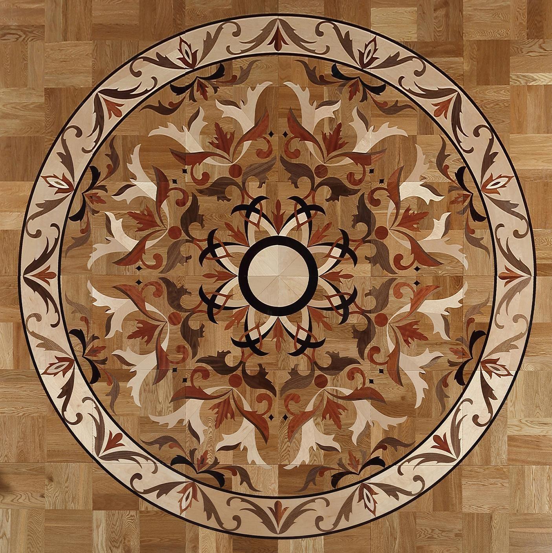 2019 Art Wood Flooring Hardwood Flooring Parquet Wooden