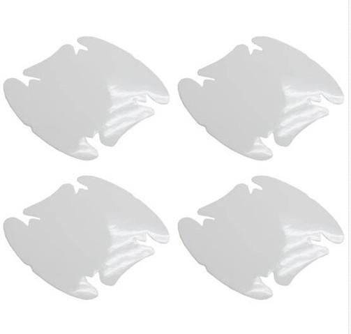 / partij Groothandel Universal Clear Side Deur Handgrepen Paint Cratches ProtectIV