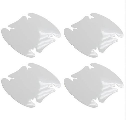 /  Оптовые универсальные прозрачные боковые дверные ручки краска царапины Protectiv