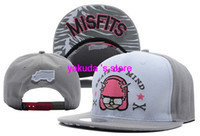 Wholesale Trukfit Misfits Hats - Yakuda's Store Trukfit Misfits Snapback Hats Snap Back hats Wholesale Cheap Snapback Hats Hot Sale
