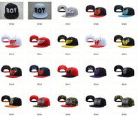 Wholesale Lowest Price Snapback - New Snapback hats snapbacks caps snap back top quality cotton Balll Caps Fashion Accessories lower price
