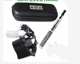 Wholesale Ego Battery Carved - FREE SHIPPING 650 mAh EGO-K electronic cigarette ego series Stainless steel battery carving and bag