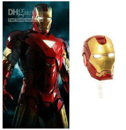 Wholesale Dust Plug Flash - Free shipping+5pcs,The Avengers earphone flashing dust-proof plug for iphone cellphone,Thor,Ironmen,