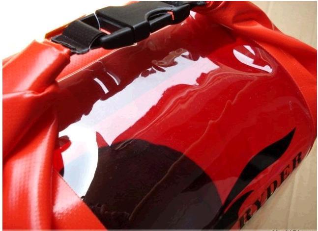 5L PVC القماش المشمع حقيبة الجاف حقائب حقيبة للماء مقاومة للماء جاف الزورق العائم قوارب الكاياك التخييم