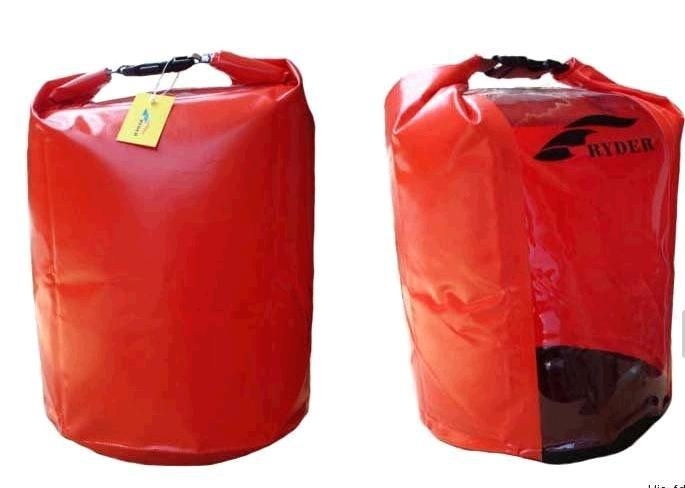 5L PVC zeildoek droge zaktassen waterdichte droge zak waterbestendige kano drijvende varen kajak camping