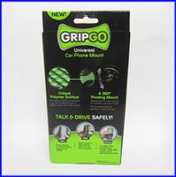 Wholesale Gripgo Windshield Universal - Factory supply GripGo Car Cellphone Mount Holder windshield mount 200pcs
