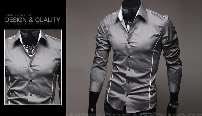 Mens Black Shirts Online | Artee Shirt